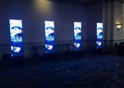 LED Postrid (eraldi)